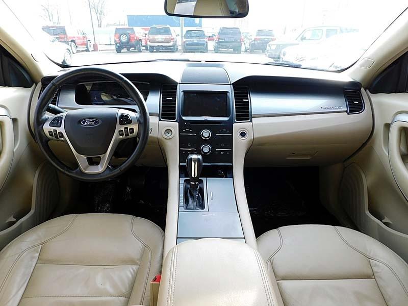Ford Taurus 2013 price $8,400