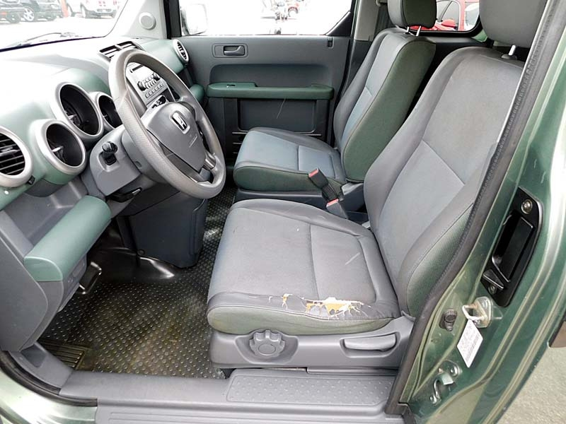 Honda Element 2003 price $5,600