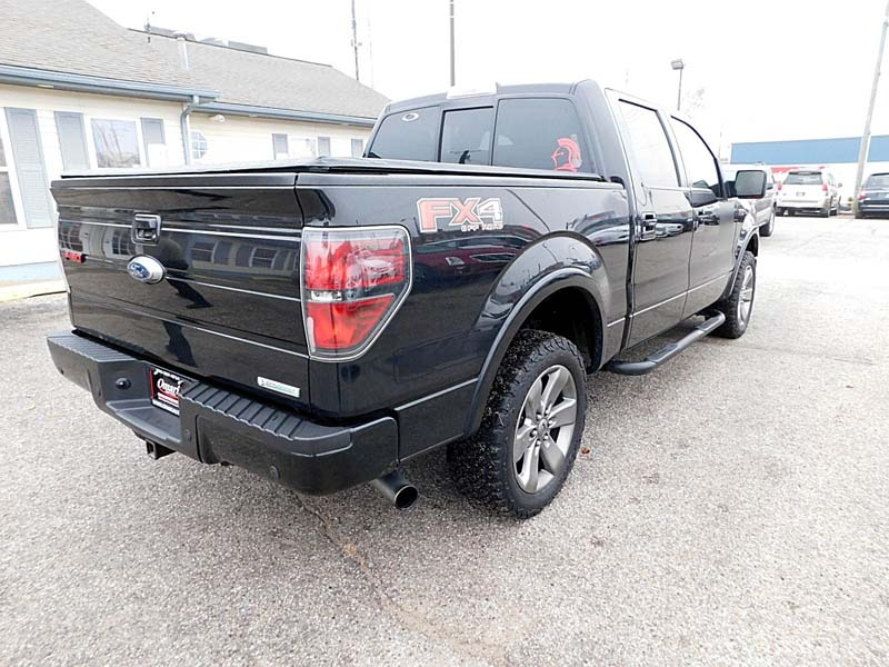 Ford F-150 2013 price $23,800