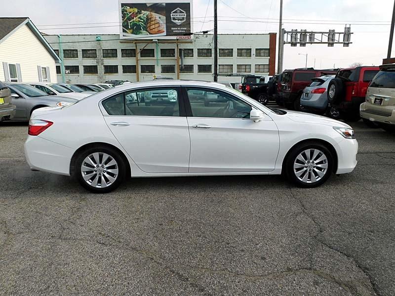 Honda Accord Sdn 2013 price $12,800