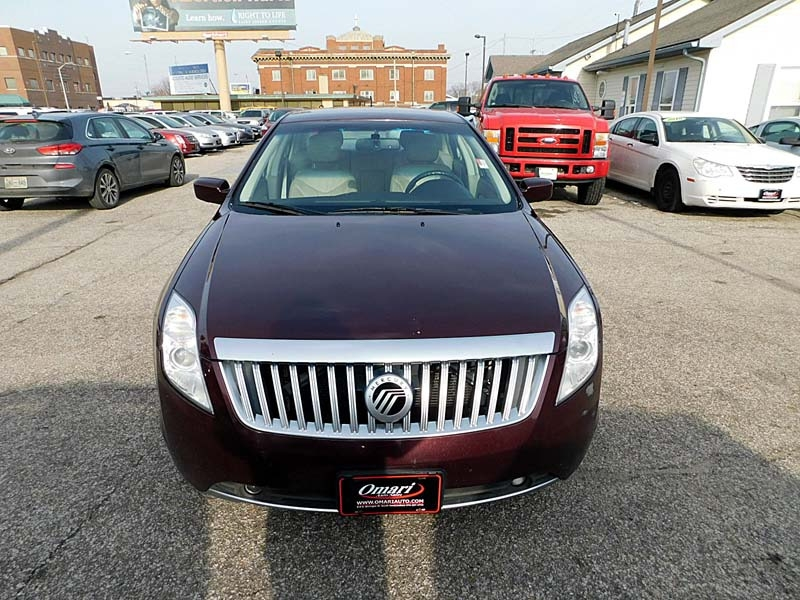 Mercury Milan 2011 price $4,900