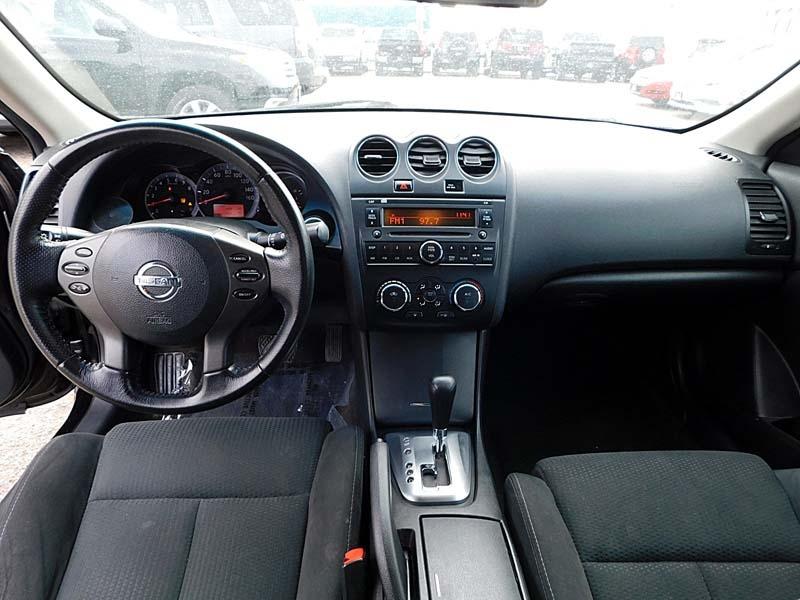 Nissan Altima 2010 price $7,400