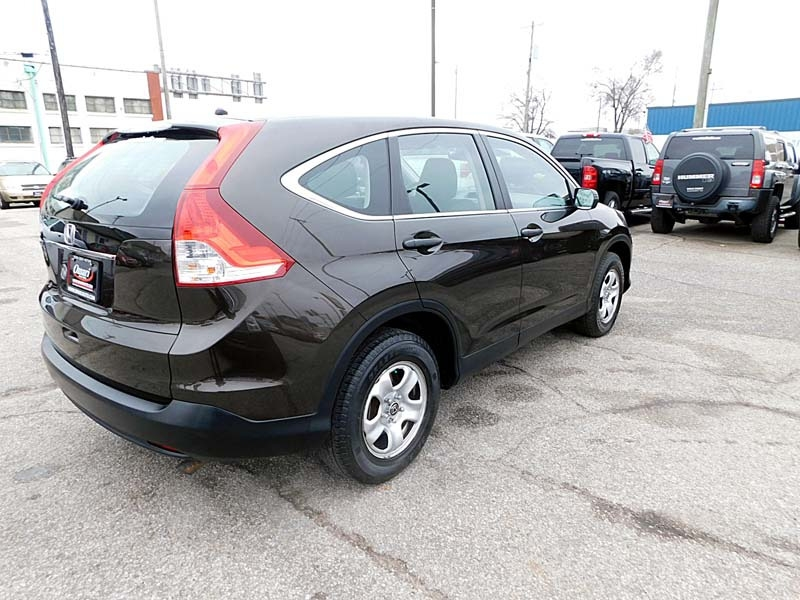 Honda CR-V 2013 price $10,900