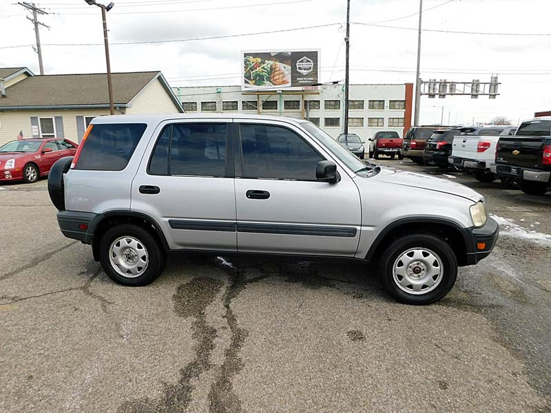 Honda CR-V 2001 price $3,400