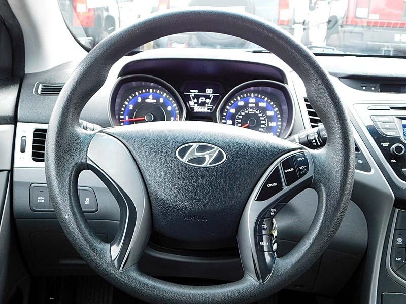 Hyundai Elantra 2014 price $7,400