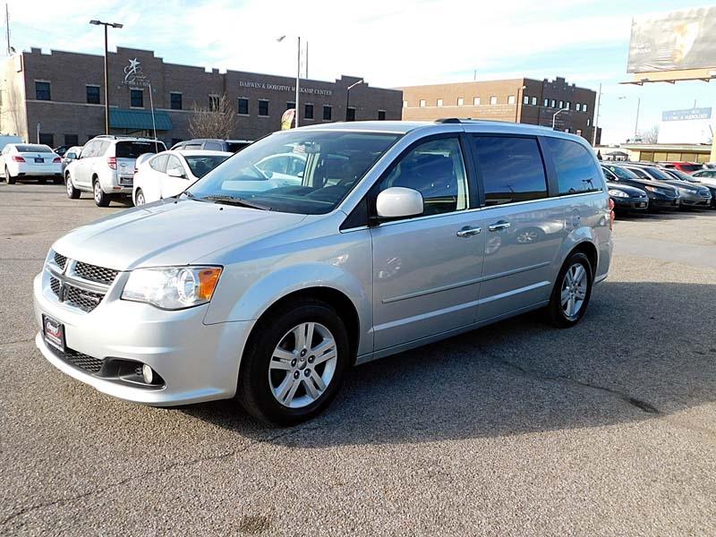Dodge Grand Caravan 2011 price $7,800