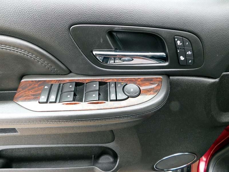 GMC Yukon XL Denali 2008 price $13,800