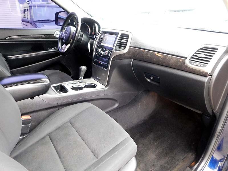Jeep Grand Cherokee 2013 price $11,800