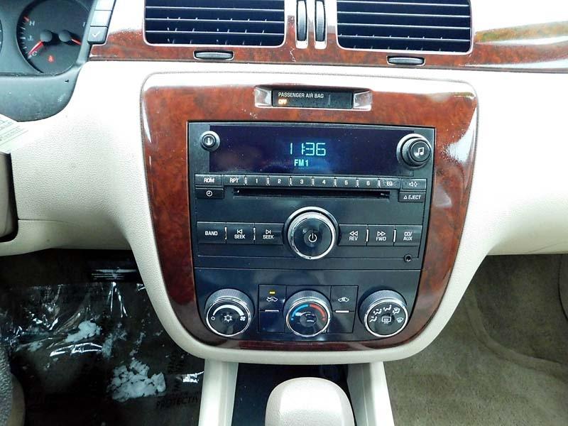 Chevrolet Impala 2007 price $5,500