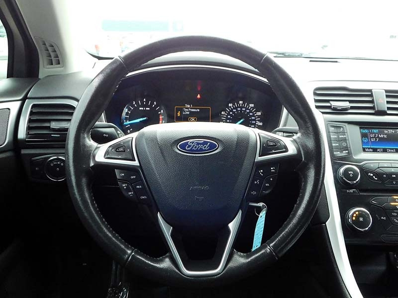 Ford Fusion 2014 price $9,800