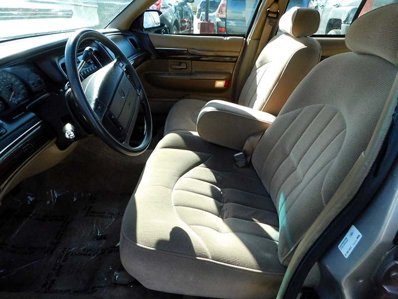 Mercury Grand Marquis 1995 price $3,800