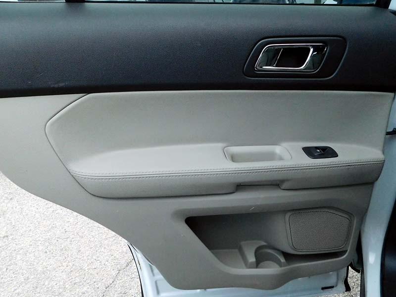 Ford Explorer 2013 price $10,600