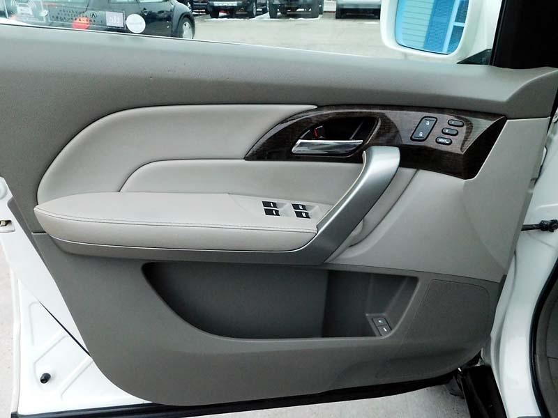 Acura MDX 2011 price $11,900