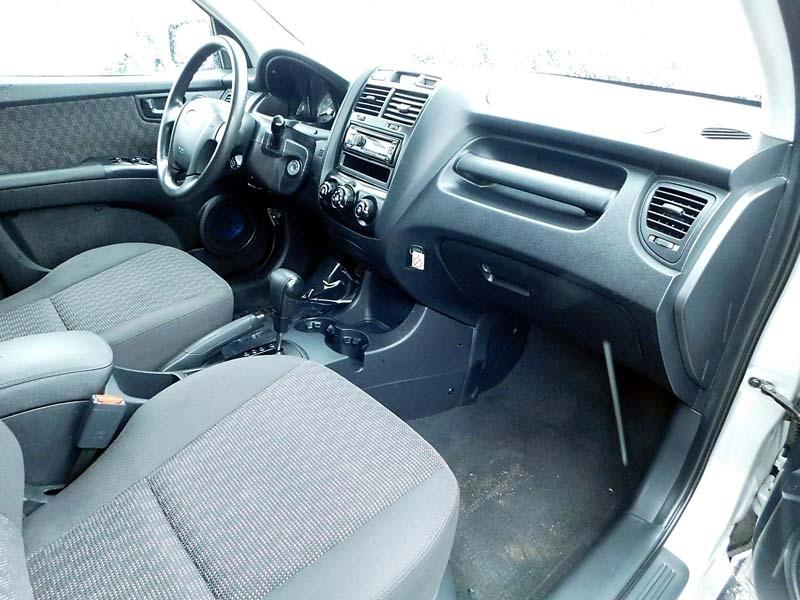 Kia Sportage 2008 price $4,900