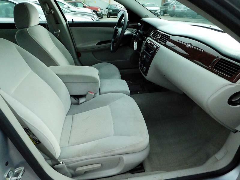 Chevrolet Impala 2006 price $4,900