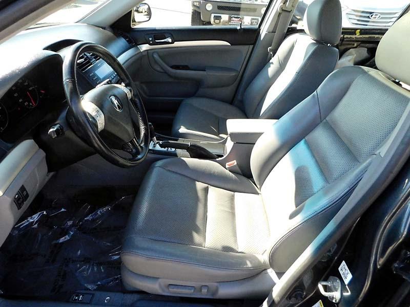 Acura TSX 2004 price $6,600