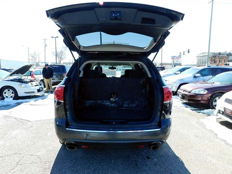 Buick Enclave 2010 price $9,600