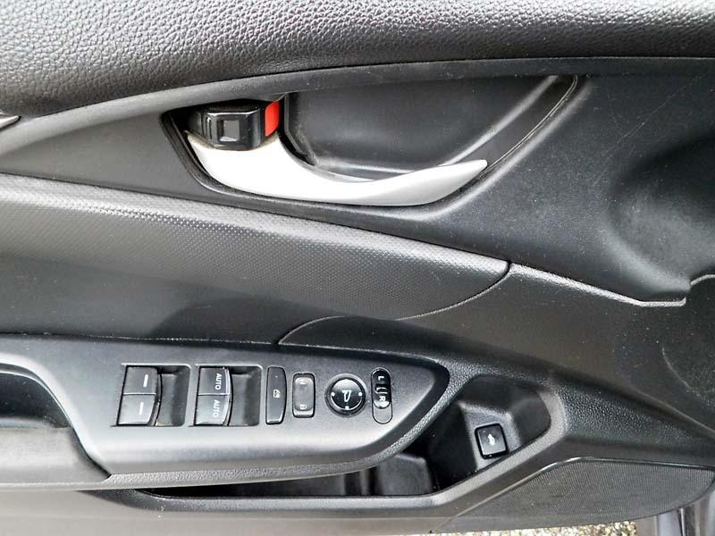 Honda Civic Sedan 2016 price $12,800