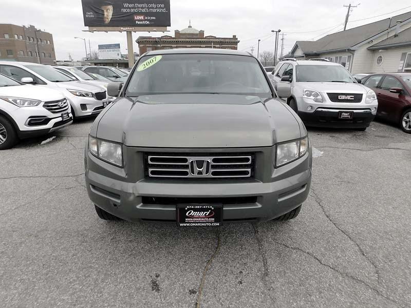 Honda Ridgeline 2007 price PLEASE CALL