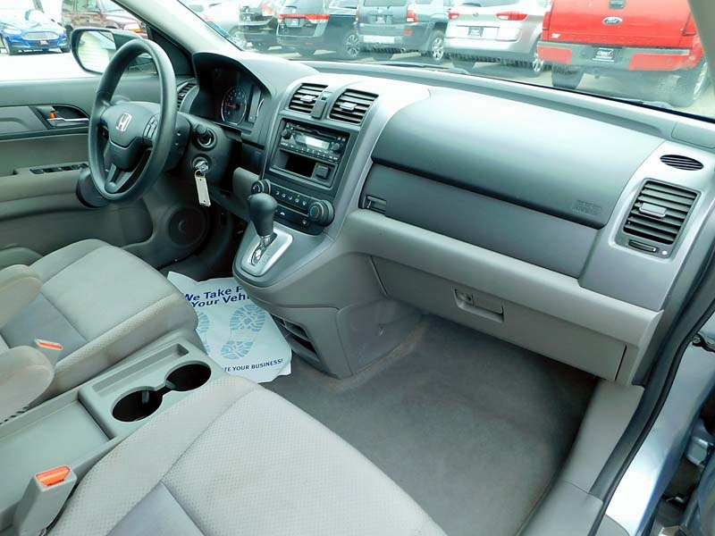 Honda CR-V 2009 price $9,800