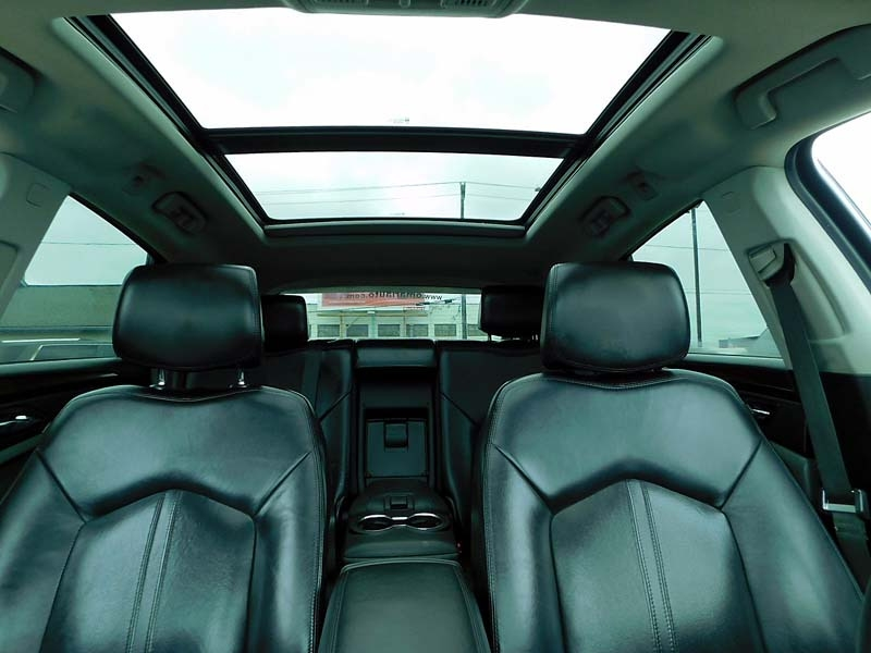 Cadillac SRX 2011 price $10,800