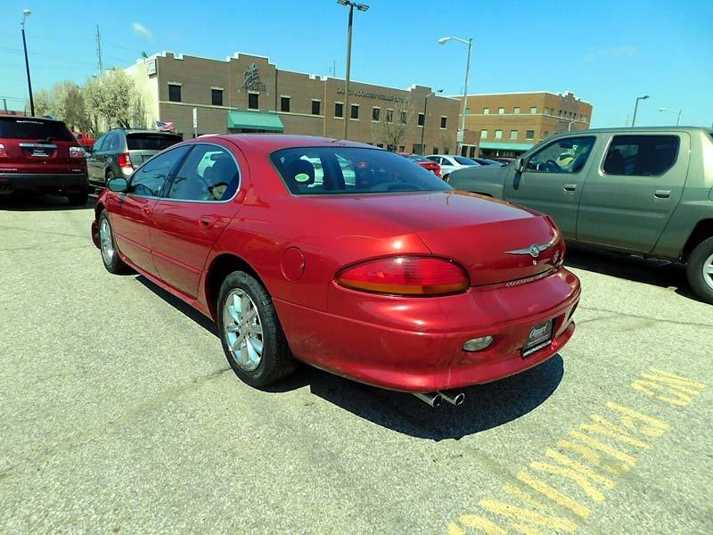 Chrysler Concorde 2002 price $4,400