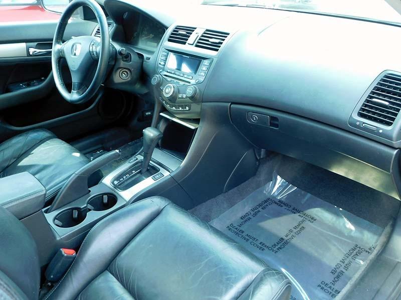 Honda Accord 2004 price $4,600