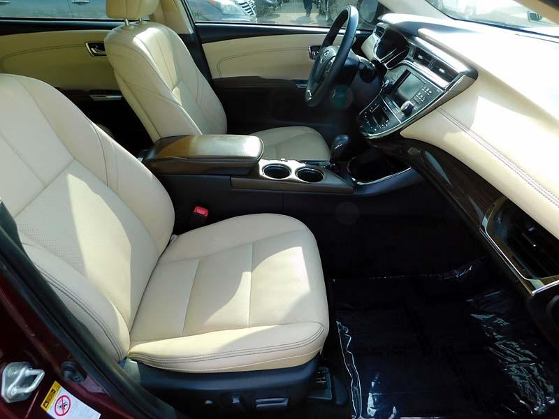 Toyota Avalon 2014 price $16,800