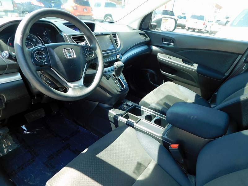 Honda CR-V 2016 price $17,800