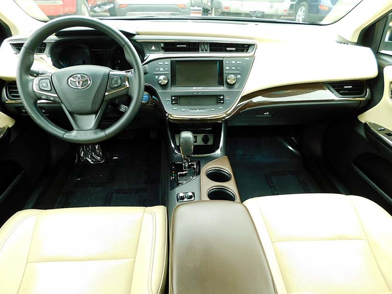 Toyota Avalon 2014 price $13,800