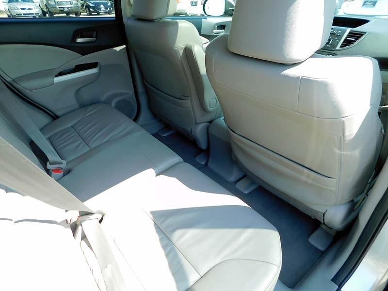 Honda CR-V 2012 price $11,800
