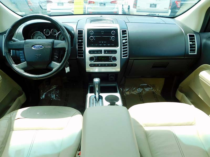 Ford Edge 2008 price $9,800