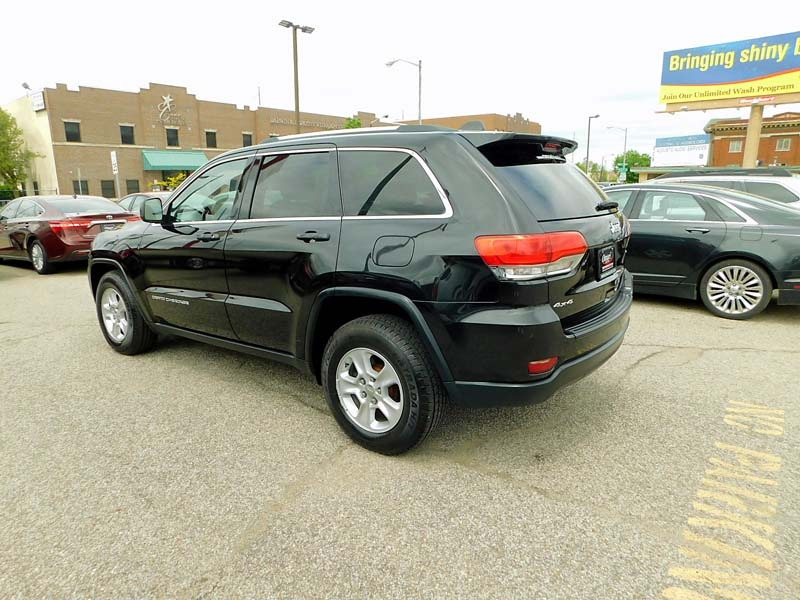 Jeep Grand Cherokee 2014 price $12,700