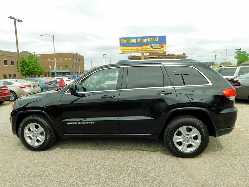 Jeep Grand Cherokee 2014 price $12,700