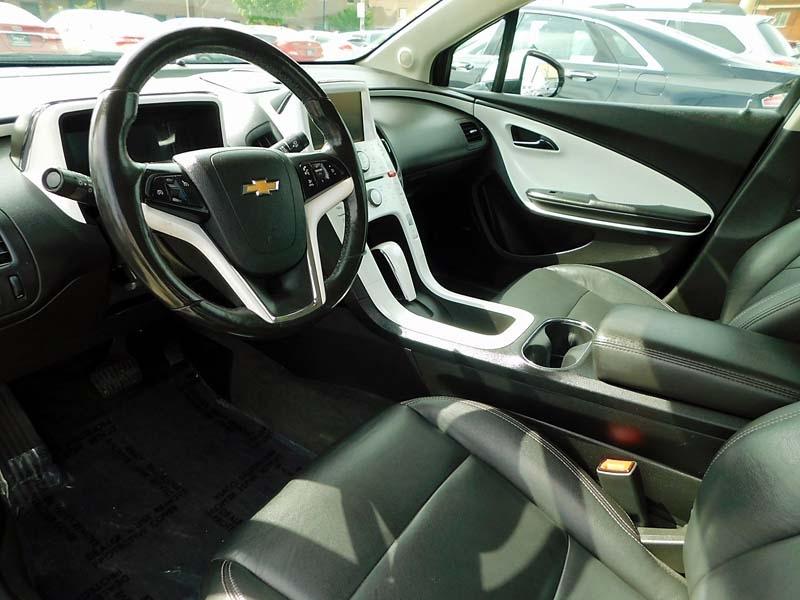Chevrolet Volt 2013 price $9,600