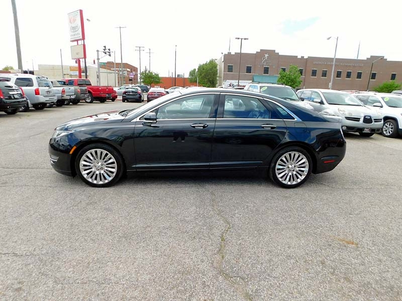 Lincoln MKZ 2013 price $10,800
