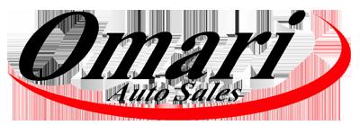 Omari Auto Sales