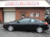 Saturn SC 3dr Coupe 2002