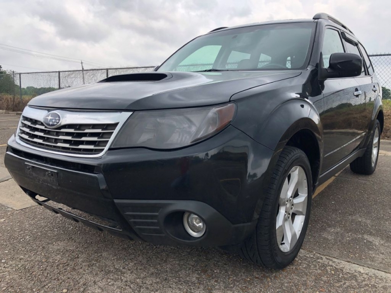 SUBARU FORESTER 2010 price $1,500 Down