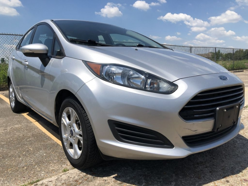 FORD FIESTA 2014 price $1,800 Down