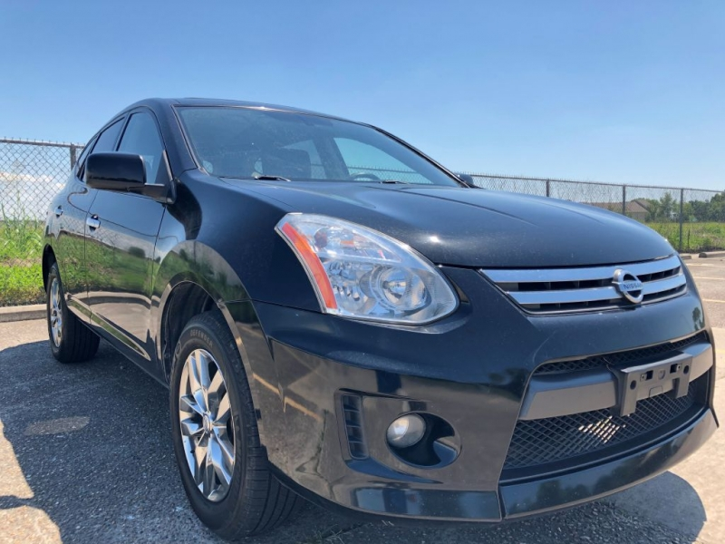 NISSAN ROGUE 2010 price $2,300 Down