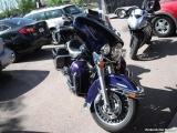 Harley-Davidson Electraglide 2010