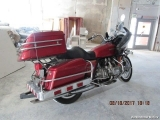 Honda Gold Wing 1977
