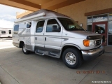 Ford E350 Pleasure Way Conversion 2006