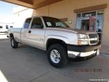 Chevrolet Silverado 2500 2004