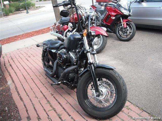 2013 Harley-Davidson Custom
