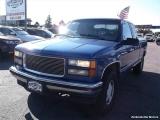 GMC Sierra 1500 1997