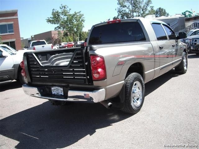 Dodge Ram Pickup 2500 2007 price $12,900