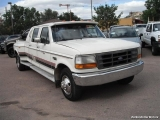 Ford F-350 1992