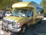Ford E-350 E350 Commercia 2008